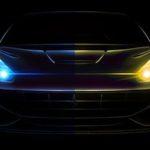 Освещение для автосалонов