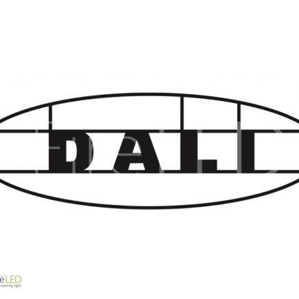 Диммирование по DALI