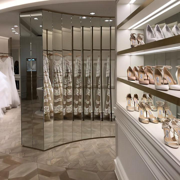Свадебный салон Wedding by Mercury