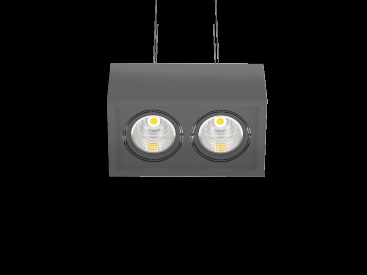 КУБ (SL 002х2)
